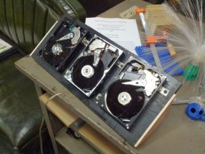 Musical Hard Drives 3/3